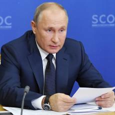 POBEDILA JE ŽELJA ZA ŠIRENJEM NATO Putin - Nadali smo se da je kraj Hladnog rata zajednička pobeda cele Evrope