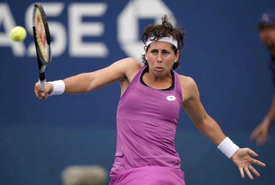 POBEDILA OPAKU BOLEST: Nekada je bila šesta teniserka sveta, a sad se možda vrati na teren