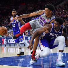 POBEDIO KORONU: NBA zvezda se izlečila od virusa!