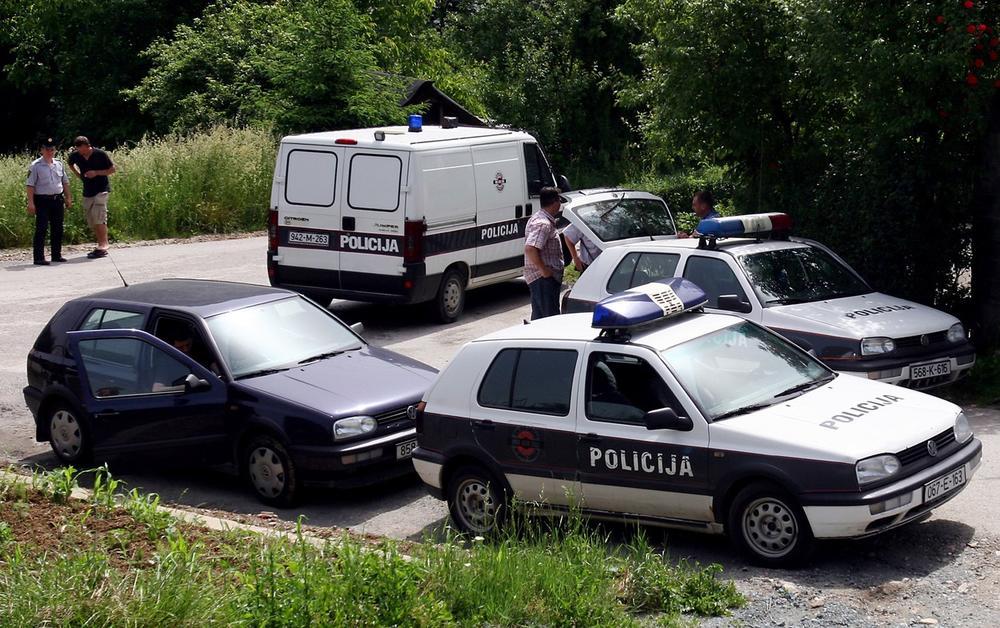 POBEGAO IZ HOLANDIJE, UHAPSILI GA U ODŽACIMA: Holanđanin pao u BiH zbog prodaje sintetičkih droga