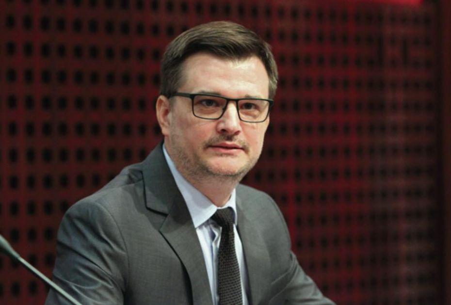 POBIJENE TVRDNJE MARINIKE TEPIĆ! Milenko Jovanov: Ona i Boris Tadić lažu još više!