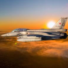 POČELA JE OPERACIJA ORLOVA KANDŽA! Turski avioni NEMILOSRDNO TUKU celu noć, startovala VELIKA OFANZIVA (FOTO)