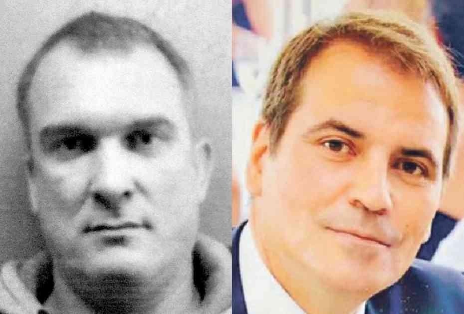 POČEO POSTUPAK ZA UBISTVO VLADIMIRA ZRELECA: Šaranović poslao rođaka da mu ubije advokata?
