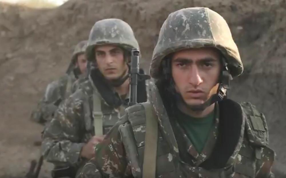 POČETAK MIRA NA KAVKAZU? Za tri sata počinje novo primirije koje su dogovorili Jermenija i Azerbejdžan!
