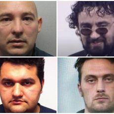 POČINILI NAJGNUSNIJE ZLOČINE! Ovo su srpski državljani koji služe doživotne robije u inostranstvu