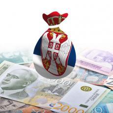 POČINJE ISPLATA U TREĆEM PAKETU POMOĆI GRAĐANIMA: Danas na račune leže tačno 15.450 dinara!