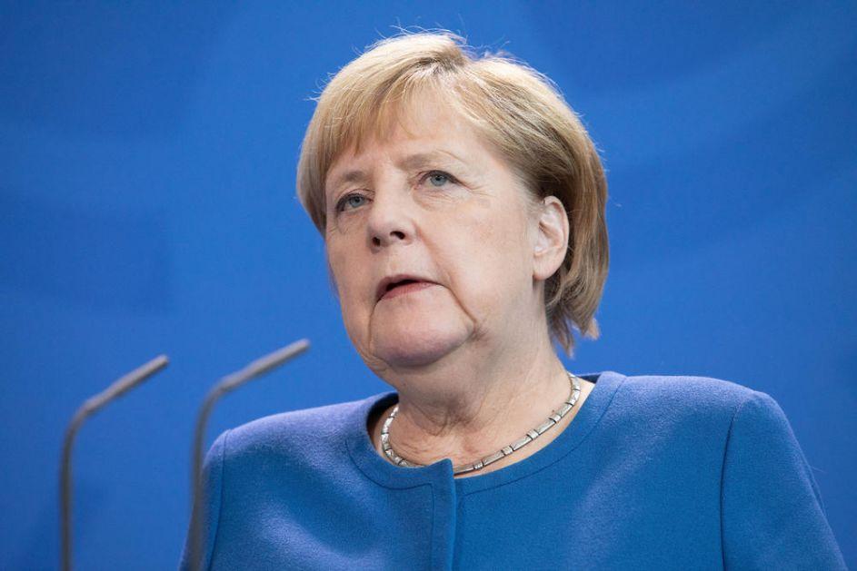 POČINJE KONGRES EPP U ZAGREBU: 500 policajaca čuva 2.000 političara, stiže i Angela Merkel
