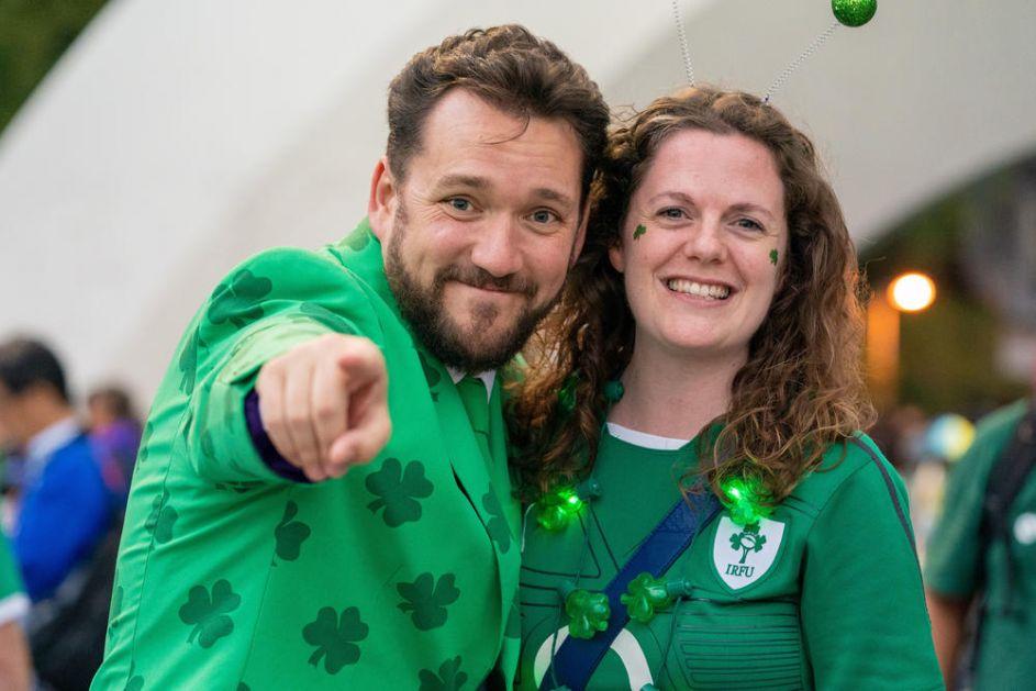 PODELA BODOVA: Bez golova u meču Gruzije i Irske! (VIDEO)