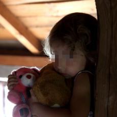PODGORIČANI U NEVERICI: Da li je dvogodišnja devojčica Jelena umrla od gladi?