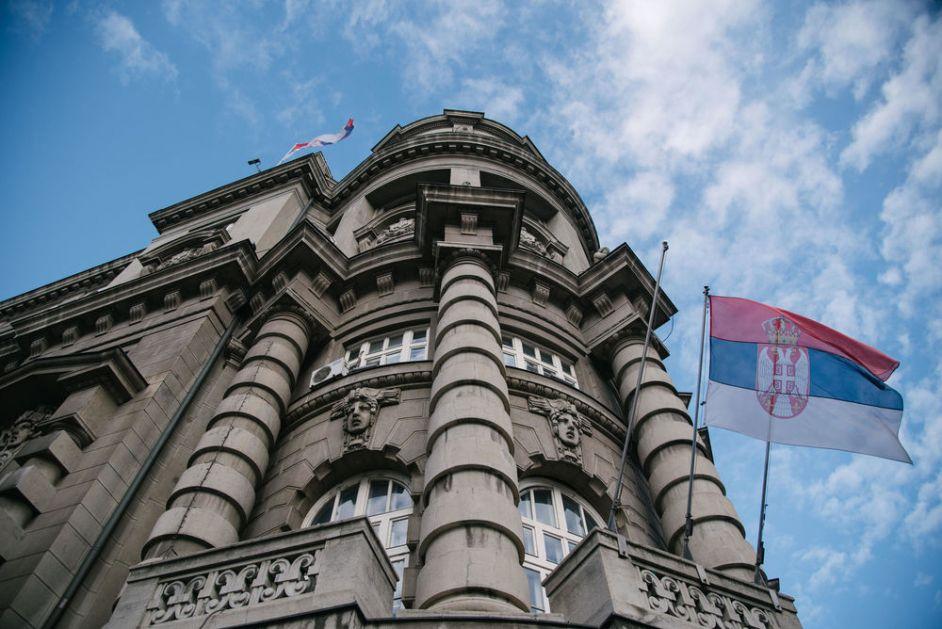 PODRŽALI USTAŠKU NDH: Zvanična protestna nota Srbije Severnoj Makedoniji zbog poštanske marke