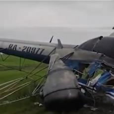 POGINUO RUSKI PILOT NA VAŽNOM ZADATKU! Pao helikopter Mi-2, otkriveni detalji tragedije (VIDEO)