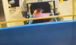 POGLEDAJTE: Dvogodišnjak se popeo na traku za prtljag na aerodromu, a onda je usledila drama (VIDEO)