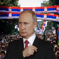 POGREŠAN KORAK LAŽNIH DRŽAVNIKA! ALBANCI PRETE RUSIJI: Priznaćete Kosovo pre ili kasnije!
