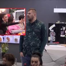 POHLEPNI JANJUŠ! Imao je NEVIĐEN zahtev za produkciju - skup uslov da oženi Maju Marinković! (VIDEO)
