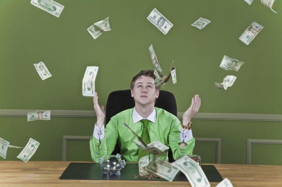 POKLON ZA KRAJ ŠKOLOVANJA: Milijarder otplatio studentski dug celoj generaciji - pozliće vam od SUME