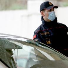 POKRALI SVE ŠTO SE MOŽE POKRASTI: Tužilaštvo u Ulcinju podiglo optužnicu protiv dva državljana Srbije