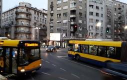 POKS: Uvesti besplatan javni prevoz, obustaviti građevinske radove da bi se smanjilo zagađenje