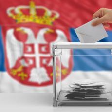 POKS: Za stranke cenzus da bude tri odsto, ali za koalicije pet