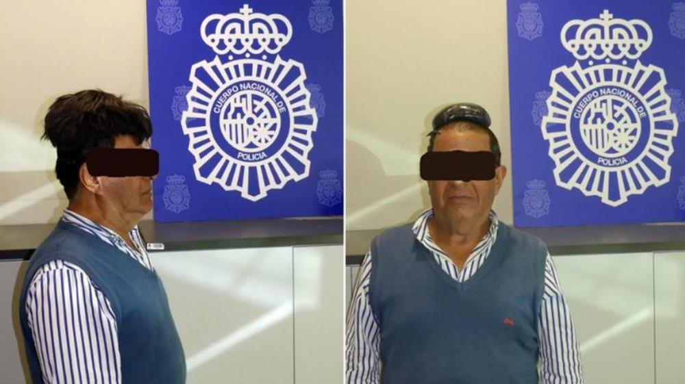 POKUŠAO DA PROKRIJUMČARI KOKAIN ISPOD PERIKE! Policija mu našla drogu vrednu 30.000 evra, a njegova fotografija je postala hit na društvenim mrežama! (FOTO)