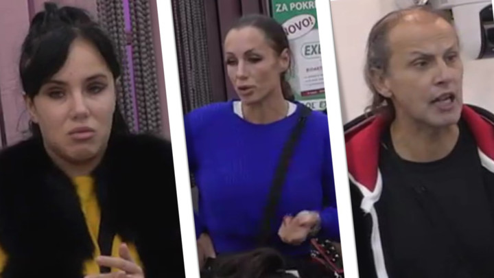 POKUŠAO JEFINANSIJSKI DA JE ISKORISTI! Ljuba rekla šta se dešava između Karađorđa i Aleksandre, pa otkrila i da li se on čuje sa njenim dečkom! (VIDEO)