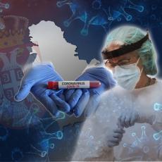 POLAKO NAM SE BLIŽE CRNI REKORDI: U Srbiji raste broj zaraženih, a ova četiri faktora najviše UBRZAVAJU VIRUS