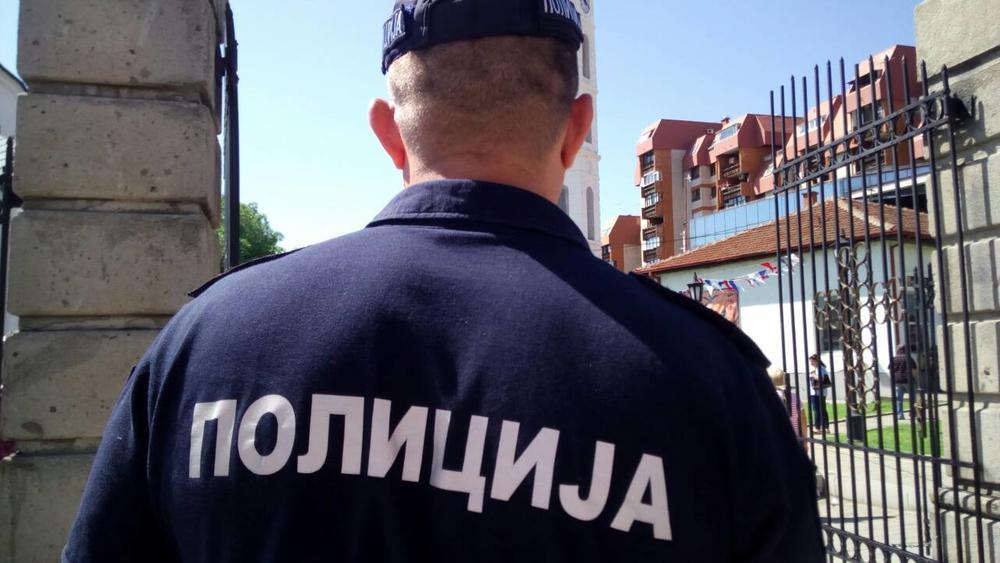 POLICAJAC IZ ODŽAKA U KUĆNOM ZATVORU: Osuđen zamenik komandira jer je pomagao kriminalcu