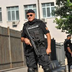 POLICAJAC UHAPŠEN POD SUMNJOM DA JE ČLAN ŠKALJARSKOG KLANA: Bio doušnik u zatvoru i prenosio SPECIJALNE PORUKE