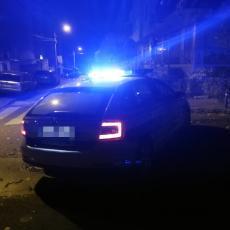 POLICAJCI UPALI U KUĆU U VALJEVU, a ono što su zatekli ih je ŠOKIRALO! Mladić smesta uhapšen!