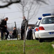 POLICIJA DOŠLA PO NJEGA I ZATEKLA UŽAS: Osumnjičen da je SILOVAO SESTRU (12), pa posle otišao u šupu i OBESIO SE