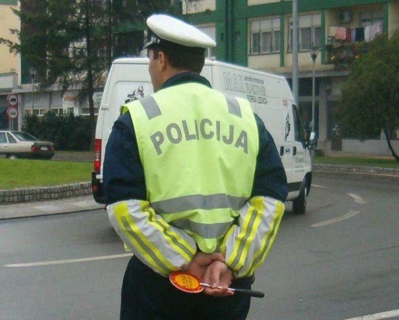 POLICIJA POJAČAVA KONTROLU SAOBRAĆAJA ŠIROM SRBIJE: Prekršioci odmah pred sudiju!
