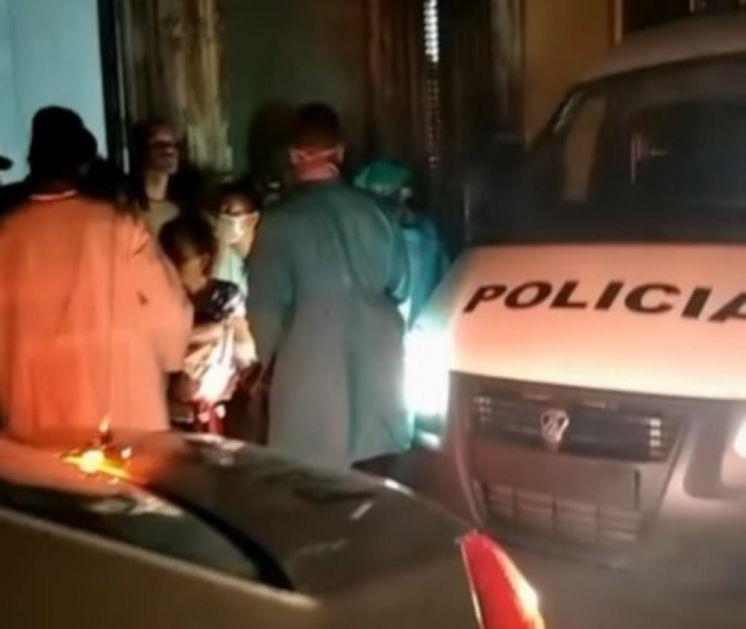 POLICIJA RAZBILA PROTEST NA KUBI: Umetnici, novinari i akademici štrajkovali glađu! Uhapšeno 14 disidenata (VIDEO)