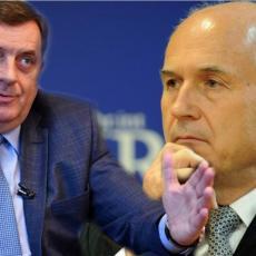 POLICIJA SRPSKE ĆE ŠTITI SVOJE GRAĐANE, A INCKOVA ODLUKA ODMAH DA SE POVUČE Dodik će tražiti pomoć predsednika Vučića!