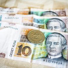 POLICIJA UHAPSILA LAŽNOG BANKARA: Uveravao ljude da imaju lažne novčanice, ukrao 95.000 kuna