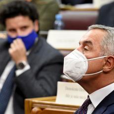 POLITIČKA BOMBA U CRNOJ GORI: Milo na lukav način pokušava da napravi koaliciju sa Bečićem i Abazovićem