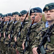 POLJACI PREBACUJU RAKETNE KOMPLEKSE NA ISTOK ZEMLJE: Vojska se sprema za obuzdavanje agresora