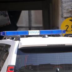 POLOMILI STAKLA, PA ODNELI VREDNU ROBU: U Subotici obijen automobil stranih tablica