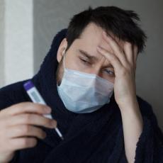 POLOVINA ZARAŽENIH U JEDNOJ ZEMLJI NIJE IMALA NIKAKVE SIMPTOME: Možda ste i vi imali virus, a da niste ni svesni