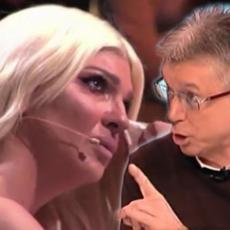 POMENUTA AFERA SA VRANJEŠOM: Karleuša u emisiji otkrila - LOŠ je LJUBAVNIK! Popović PRED SVIMA rekao OVO