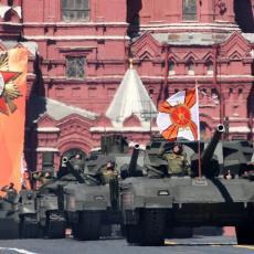 POMERA SE VOJNA CEREMONIJA! Zbog virusa korona odlaže se marš u čast parade iz 1941. godine