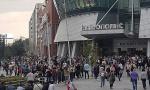 POMETNjA U MOSKVI: Zbog dojava o bombama evakuisano 20.000 ljudi; Pozivi došli iz Ukrajine? (VIDEO/ FOTO)