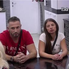 POMIRILA SE SA BIVŠIM PA JE DOČEKAO SKUPOCEN POKLON! Iskeširao 20.000 EVRA da iznenadi Draganu Mitar!