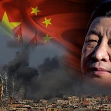 POMNO PRATE DEŠAVANJA NA BLISKOM ISTOKU: Peking je odmah reagovao, najavili su prve korake