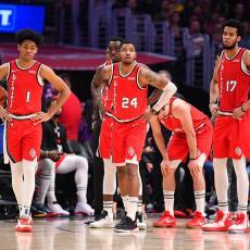 PONIZIO CELU HRVATSKU: NBA asa pitali zašto ne igra za reprezentaciju! Njegov ODGOVOR je ostavio sve u šoku