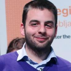 PONOS I DIKA NAŠEG NARODA! Filip Bošković je naučnik iz Srbije koji je razvio test na koronu pouzdaniji od PCR testa