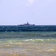PONOS SIRIJSKE FLOTE ISPLOVIO u Mediteran: Patrola od VELIKOG značaja