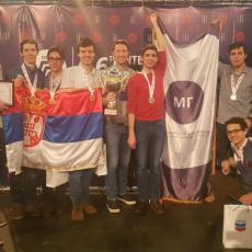 PONOS SRBIJE: Učenici Matematičke gimnazije osvojili PRVO MESTO na olimpijadi u Kazahstanu