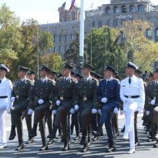 PONOS SRBIJE! Vojno školstvo uspešno se prilagođava svim izazovima