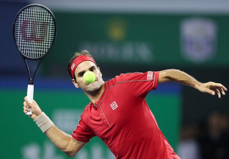 PONOSAN NA SVOJIH 100 TITULA: Federer o rekordima, Đokoviću i Nadalu, narednoj generaciji i penziji!