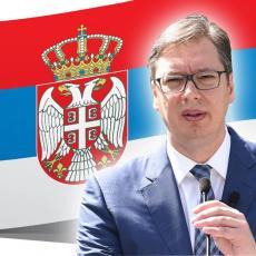 PONOSAN SAM NA BORBU KOJU PREDVODI VUČIĆ: Đurić se oglasio posle udara na kriminalnu hobotnicu u Srbiji