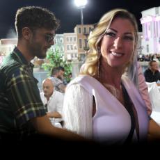 PONOSNI TATA: Toma Panić objavio sliku sa sinom, raznežio sve! (FOTO)